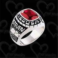 Buy cheap Fashion class ring jewelry from wholesalers