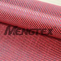 Quality Carbon and Colorized Aramid Fiber Fabric,Series of Carbon Pipes wholesale