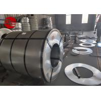 China High Density Galvanized Steel Sheet / S350 Gd Z200 High Strength Steel Plate on sale