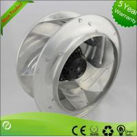 Quality 230v EC Centrifugal Blower Fan Electric Power 315mm 355mm  400mm 450mm wholesale