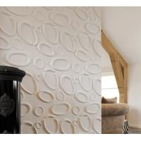 Quality 3D Subject Wall Decoration 3 Dimensional Wallpaper for Home Walls , Eco Friendly and Durable wholesale