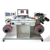 China 10KW Focusight Inspection Machine For Labels & Tags Quality Control on sale