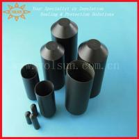China Heat shrink end cap on sale