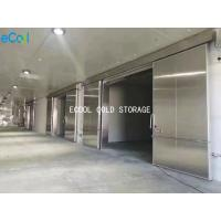 Quality Thermal Insulation Cold Storage Panels For Warehouse Refrigeration Systems wholesale