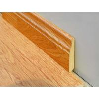 Quality Laminate skirting/baseboard wholesale