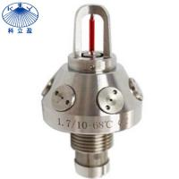 Quality High pressure stainless steel water atomizer fire fighting spray nozzle wholesale