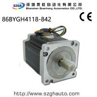 Nema 34 Closed Loop 2 Phase Stepper Motor Holding Torque 8