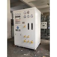 Quality Large Capacity Ammonia Cracker For Copper Strip / Tube / Sheet 5-1000Nm3/H wholesale
