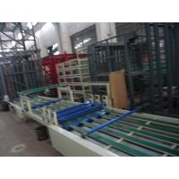 Light Weight Fiber Cement Door Production Line with Fully Auto Mixing System