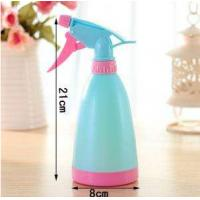 Buy cheap High quality 350ml triger plastic spray bottle for kitchen cleaning or flowering tree from wholesalers