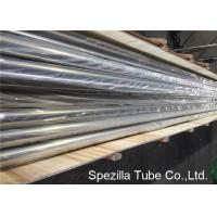 Quality ASTM A270 TP316L Polished Stainless Steel Tubing For Food / Beverage Industry wholesale