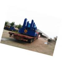 Cheap VY80A Hydraulic pile driving machinery , Fast Pile Driving Pile for sale