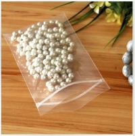 printing PE zip lock plastic bag for gift packaging China packaging supplier