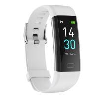 Quality 105 mah battery Inteligente reloj Heart Rate Tracker android IP68 ble bluetooth smart Watches fitness sports smart watch wholesale