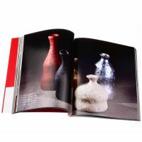 Quality Top quality catalogue full color offset printing custom wholesale