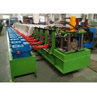 Quality Steel Roller Shutter Door Roll Forming Machine Gear Box Driven Auto Size Adjustable wholesale