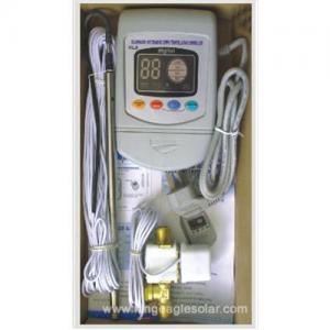 China Micro computer controller, Solar Hot Water Heater, Solar Powered Water Heater on sale