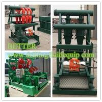 Quality Solid Control Equipment Shale Shaker Linear Motion Dual Shale Shaker High Efficiency wholesale