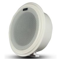 China Ceiling Mount sound Amplifier Speaker for Public Broadcasting, Microwave Detection on sale
