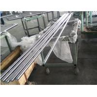 Quality Induction Hardened Steel Rod Chrome Plating For Hydraulic Cylinder wholesale