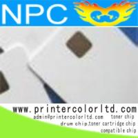Quality Laser toner chips for Dell 1815  printer    wholesale