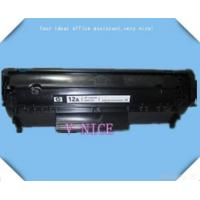 China New Brand Hp Q2612a Toner Cartridge on sale