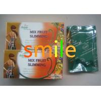 Quality Original Natural Weight Loss Pills , Adults Rapidly Fruit Slimming Capsule wholesale