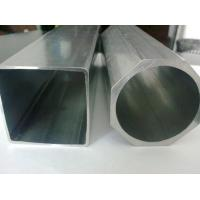 Quality 300 200 400 Series Stainless Steel Welded Pipes / Hollow Section ASTM A554 wholesale
