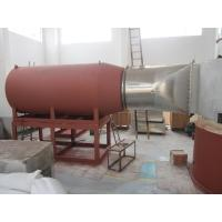 Quality Direct Heavy Oil Fired Forced Hot Air Furnace Low Oil Consumption wholesale