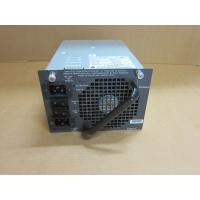 Quality Desktop Cisco 4500x Power Supply , Plug In 12 Volt Power Supply C4KX-PWR-750AC-R wholesale