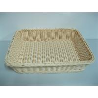 Quality Rectangular LFGB durable and washable Healthy Gift Baskets wholesale