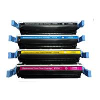 Quality Replacement HP 641A C9720A C9721A C9722A C9723A Color Toner Cartridges wholesale