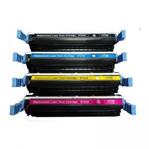 Quality Replacement HP 645A C9730A C9731A C9732A C9733A Color Toner Cartridges wholesale