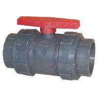 China Trunion Ball Valve/Double union ball valve (Q61F-6S) on sale
