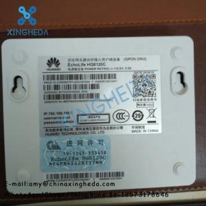 China HUAWEI EchoLife HG812 GPON ONU huawei FTTH FTTB FTTX Network equipment on sale