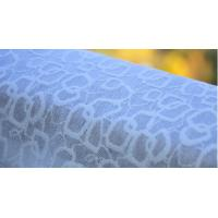 Quality Comfortable Cotton / Polyester Unique Upholstery Fabric Home Textile Fabric wholesale