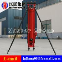 Quality KQZ-100 full pneumatic DTH Drill wholesale