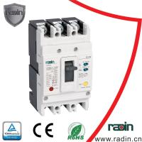 Quality Current Limiting Capacity Adjustable MCCB Earth Leakage Circuit Breaker ELCB wholesale