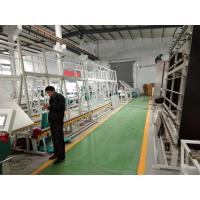 Quality High Power Spacer Bending Machine For Aluminum Frames Of Insulating Glass wholesale