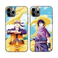 Quality Lenticular Printing Flip Cell Phone Case With Cover One Piece Naruto wholesale