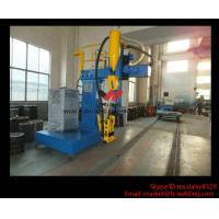 Cheap 45° Fillet Welding Flat Position Gantry Welding Machine With SAW Welder for H for sale