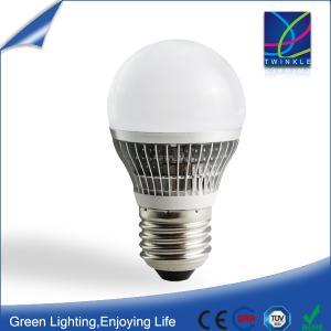 China smd5630 samsung 3w e27 high lumen led bulb light on sale