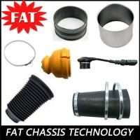 Buy cheap Front Rubber Sleeve Spring Suspension Repair Kits For A6 C6 4F0616039AA 4F0616040AA product