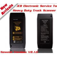 Quality Heavy Duty Truck Diagnostic Scanner v8.10 Version wholesale
