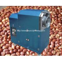 Quality Small Electric Heating Peanut Roasting Machine for Sale wholesale