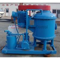 China Drilling Mud Shale Shaker For Solids Control on sale