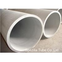 Quality SAF2205 Seamless Stainless Steel Tube ASTM A790 UNS S31803 1/2'' NB - 8'' NB wholesale