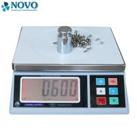Quality customized size digital weighing machine for shop multi co;or optional wholesale