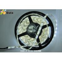 Quality DC12V Indoor Flexible Strip Light Warm White 3528 SMD LEDs For Stairway accent Lighting wholesale