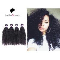 China Malaysian Grade 6A Virgin Hair Extensions Curly 30 Inch Hair Extensions on sale